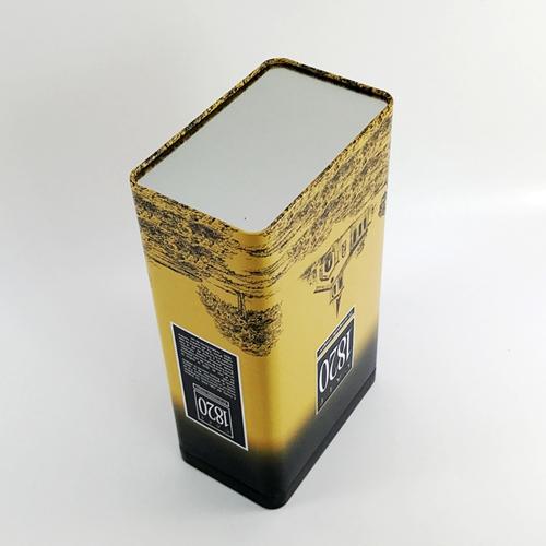 gao质量马kou铁茶ye罐盒