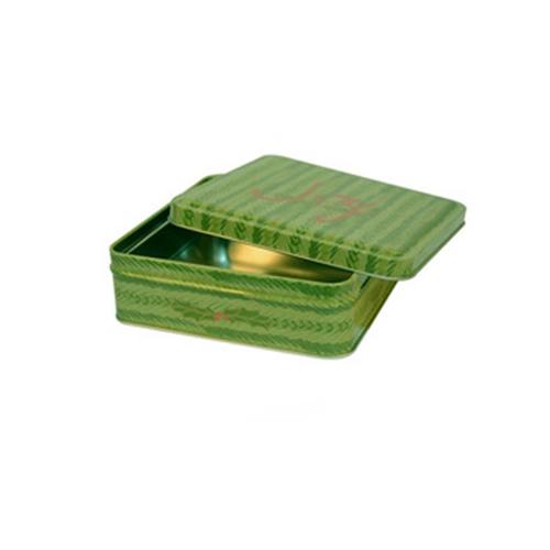 方形shi品马kou铁盒