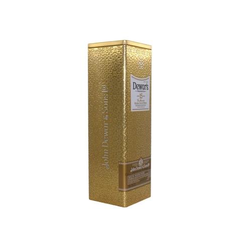红酒瓶马口铁盒